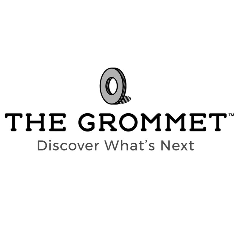 THE GROMMET LOGO SQU
